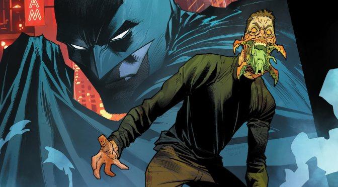 Detective Comics #1039 Review