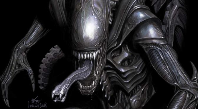 Alien #1 Review