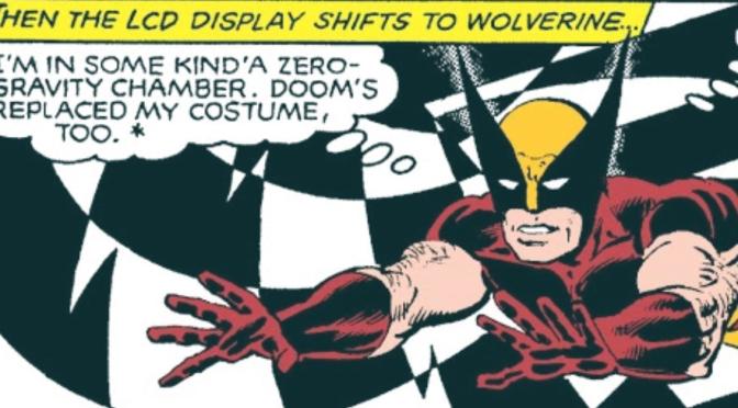 Throwback Review – The Uncanny X-Men #146 – June 1981