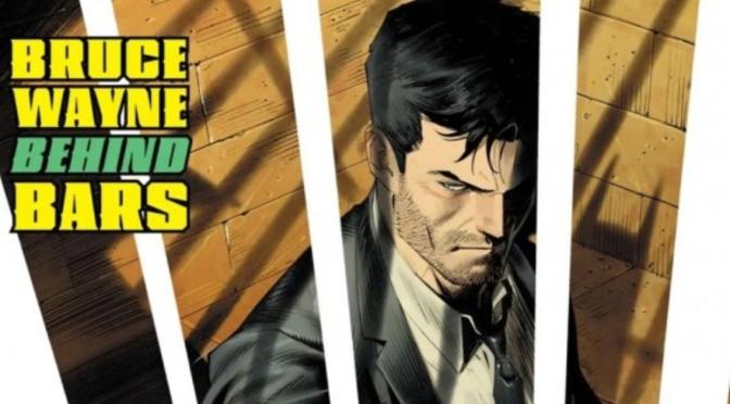 Detective Comics #1040 Review