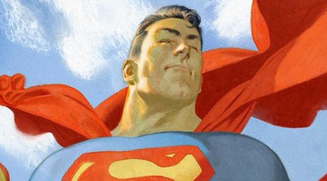 Action Comics #1033 Review