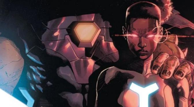 Action Comics #1034 Review