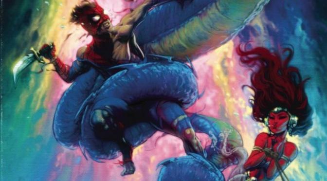 Amazing Fantasy #2 Review