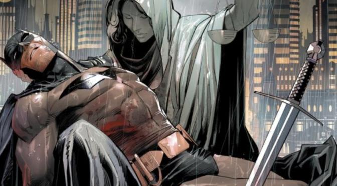 Detective Comics #1041 Review