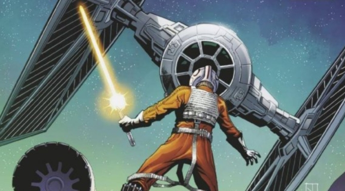 Star Wars #16 Review