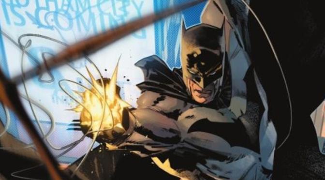 Batman #113 – Review