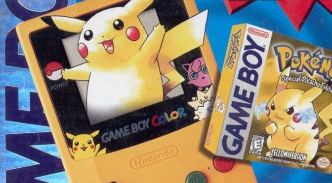 The Best Vintage Pikachu Merchandise You Should Pika-Choose!