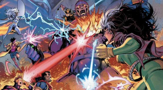 X-Men #3 – Review